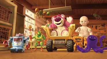 Toy Story 3-10