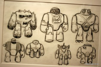 Toy Story 3 Concept Art-11