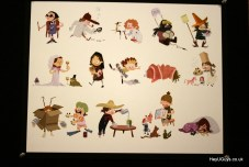 Toy Story 3 Concept Art-3