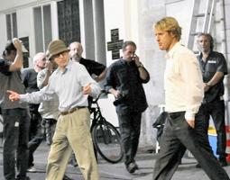 Woody Allen Midnight in Paris