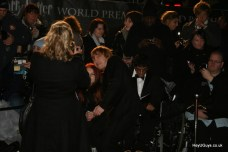 Harry Potter and the Deathly Hallows Part 1 World Premiere-12