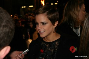 Harry Potter and the Deathly Hallows Part 1 World Premiere-20