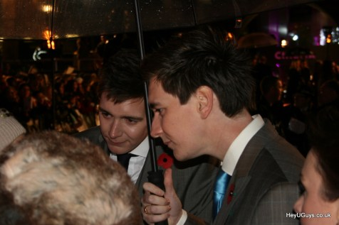 Harry Potter and the Deathly Hallows Part 1 World Premiere-24