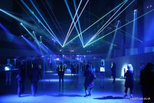 Tron Legacy Afterparty - The Tate Modern-12