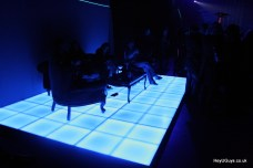 Tron Legacy Afterparty - The Tate Modern-16