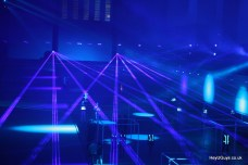 Tron Legacy Afterparty - The Tate Modern-18