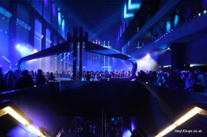 Tron Legacy Afterparty - The Tate Modern-22