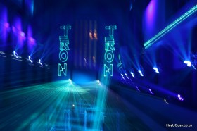 Tron Legacy Afterparty - The Tate Modern-49