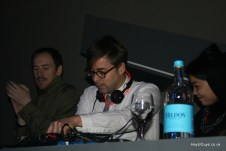 Tron Legacy Afterparty - The Tate Modern-67