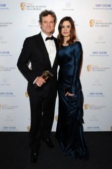2011 BAFTA Awards Afterparty-36