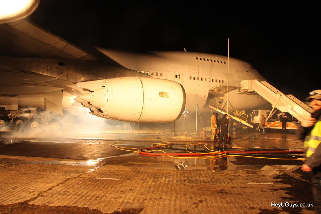 Airborne Set Visit - Feb 2011-11