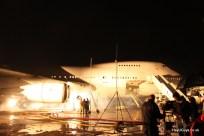 Airborne Set Visit - Feb 2011-12