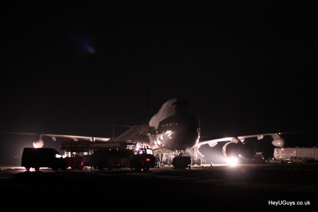Airborne Set Visit - Feb 2011-7