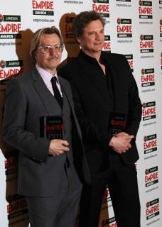 Jameson Empire Movie Awards 2011-34