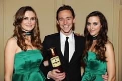 Jameson Empire Movie Awards 2011-9
