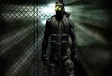 Splinter Cell Fan Movie