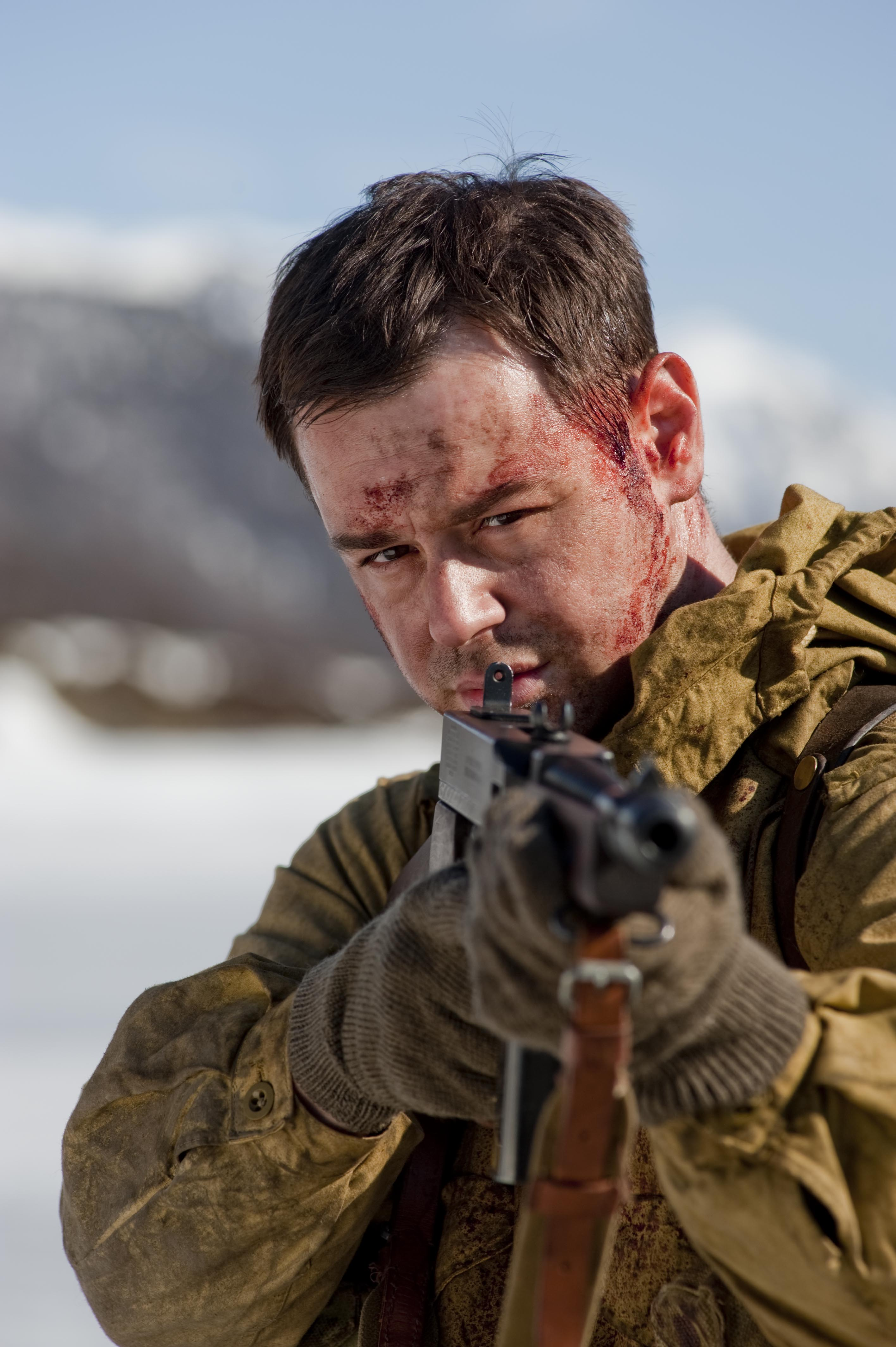 new trailer  u0026 images for age of heroes starring sean bean  u0026 danny dyer