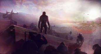 rise of the apes concept art 5