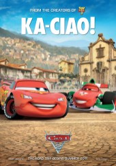 cars 2 poster 4