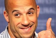 Vin Diesel - The Machine (heyuguys.co.uk)