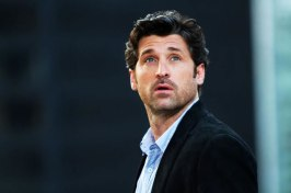 Transformers Dark of the Moon Patrick Dempsey