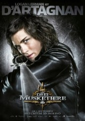 The Three Musketeers Character Banner (19)