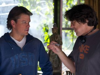 We Bought a Zoo - Matt Damon & Cameron Crowe