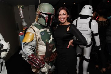 Star Wars Lightsaber Party (17)