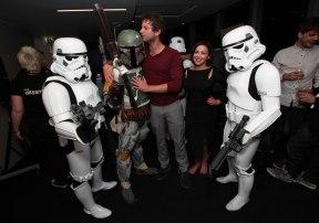 Star Wars Lightsaber Party (22)