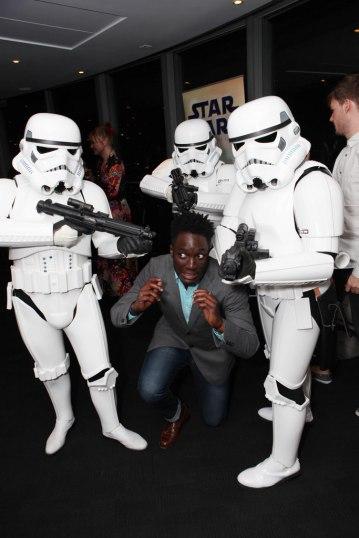 Star Wars Lightsaber Party (26)