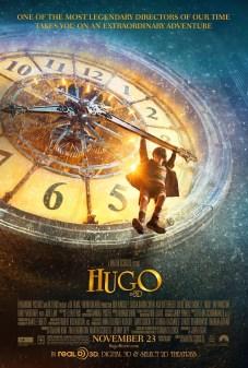 Hugo Poster
