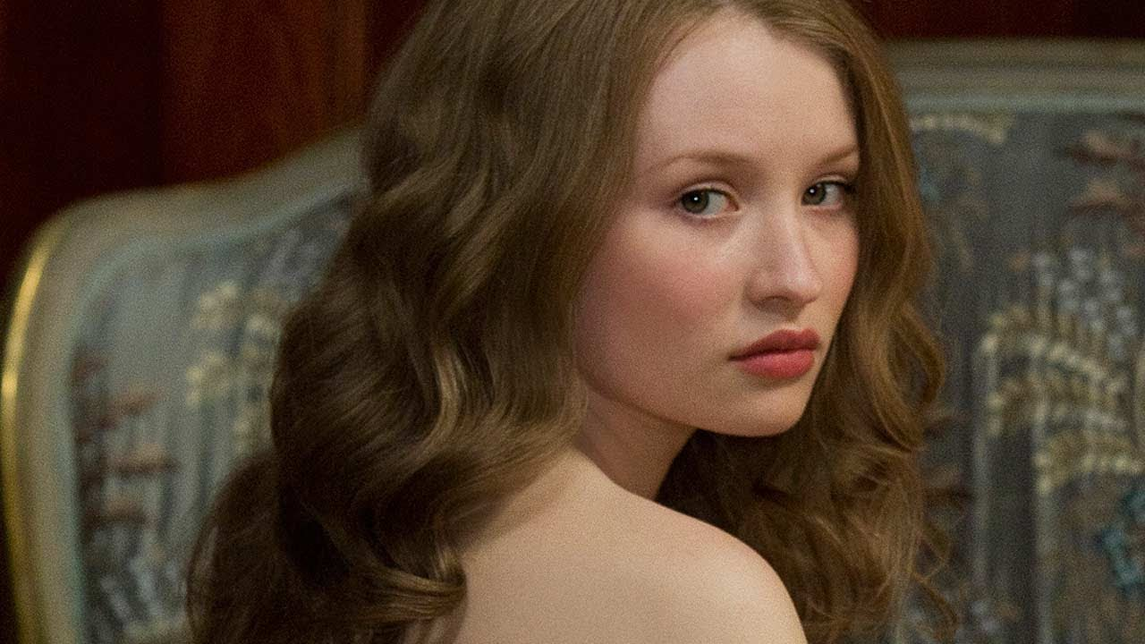 panties Pictures Emily Browning naked photo 2017