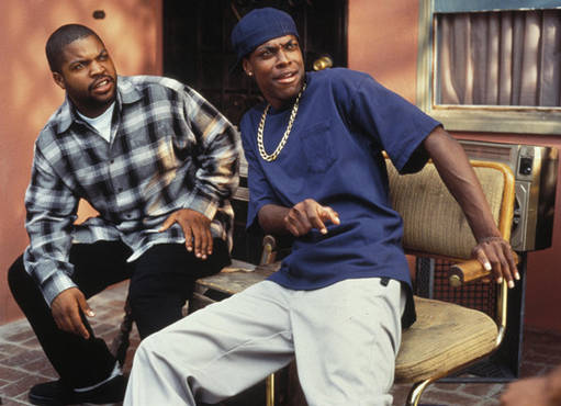 Ice Cube And Chris Tucker In Talks For A Fourth Friday Film