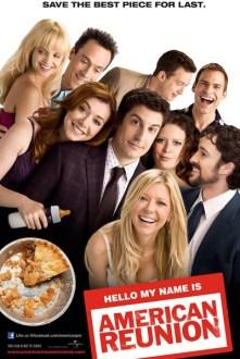 American Reunion poster