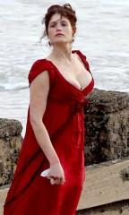 Byzantium - Gemma Arterton Set Photo