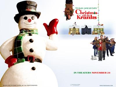 Christmas With The Kranks.Christmas With The Kranks Video Vault