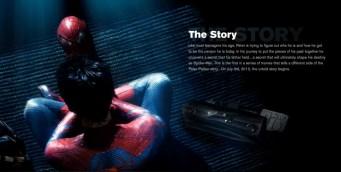 The Amazing Spider-Man 5jpg