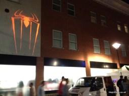 Spider-Man Promotion 14