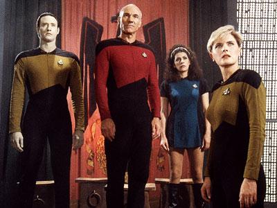 Star Trek The Next Generation 2