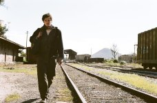 On the Road Sam Riley 1