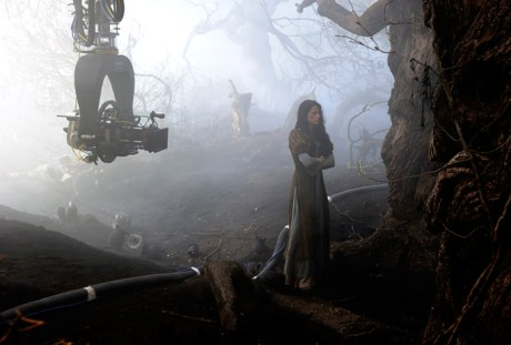 Snow White and the Huntsman 5