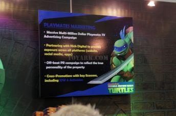 Teenage Mutant Ninja Turtles 17