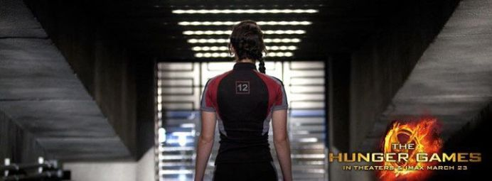 The Hunger Games promo 1