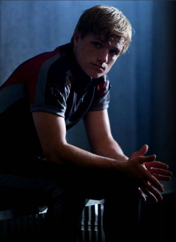 The Hunger Games promo 10