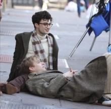 Daniel Radcliffe Kill Your Darlings 2