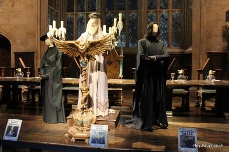 Harry Potter Studio Tour - HeyUGuys (21)