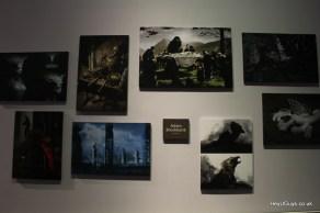 Harry Potter Studio Tour - HeyUGuys (211)