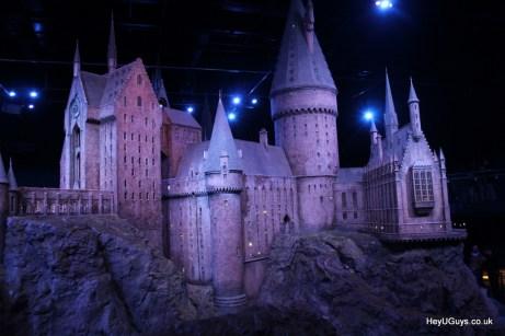Harry Potter Studio Tour - HeyUGuys (223)