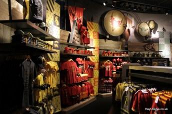 Harry Potter Studio Tour - HeyUGuys (229)