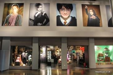 Harry Potter Studio Tour - HeyUGuys (234)